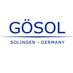 Goesol Solingen инструменти
