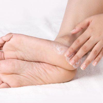 Продукти за крака