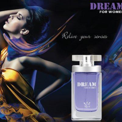 Дамски парфюми ROI