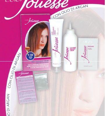 Боя за коса Joliesse