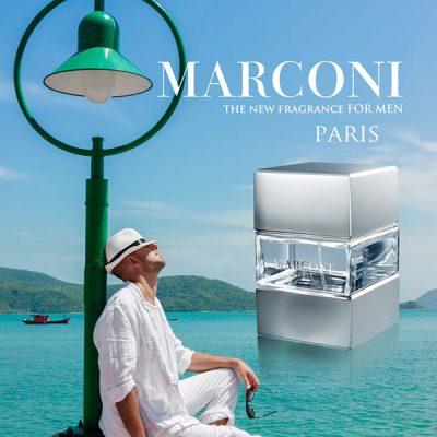 Мъжки аромати Prestige Paris