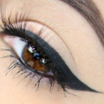 Очни линии