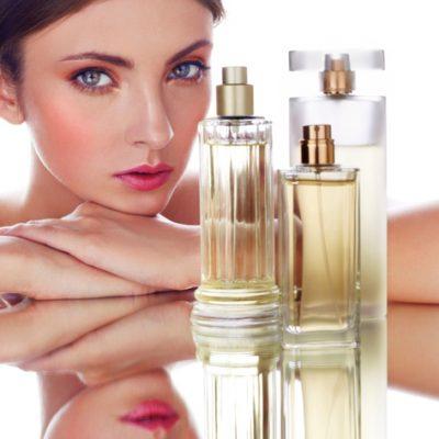 Дамски селективни аромати
