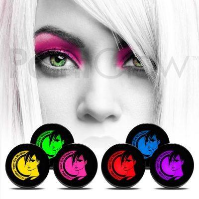 Paint Glow UV сенки за очи