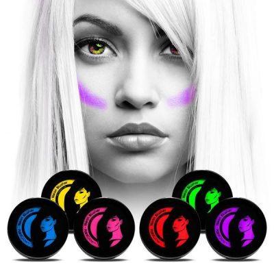 Сенки за очи Paint glow NEON UV