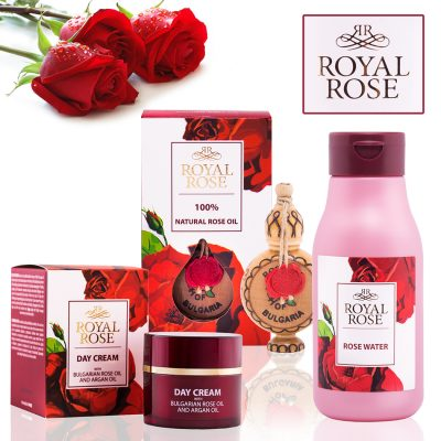 Royal Rose от Biofresh