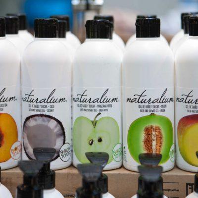 Naturalium плодова грижа за тяло