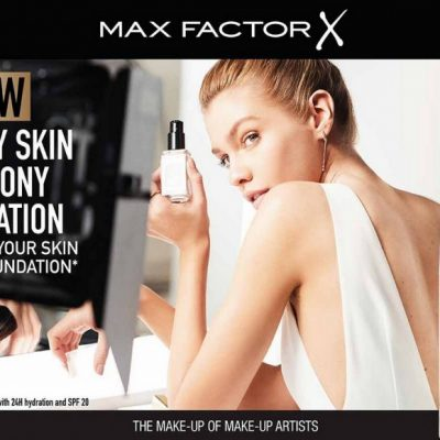 Max Factor фон дьо тен Healthy Skin HARMONY