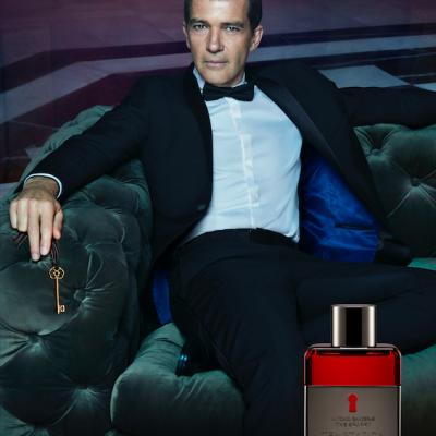 Мъжки аромати от Antonio Banderas