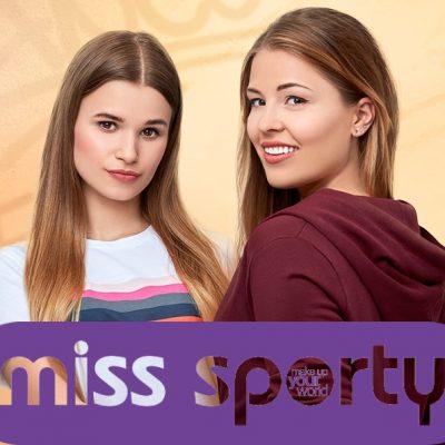 Miss Sporty Фон дьо тен