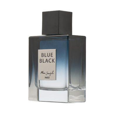 blue-black-flacon
