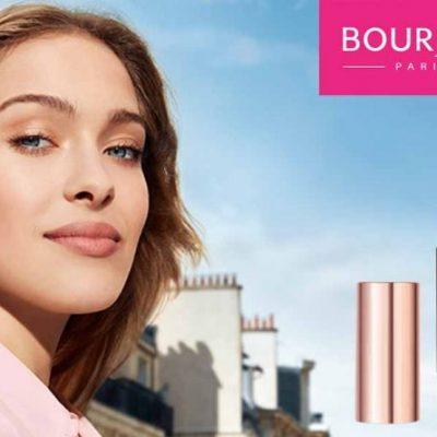 Bourjois Always FABULOUS фон дьо тен
